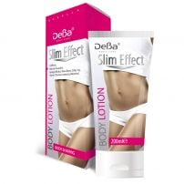 DEBA BODY CARE Лосион за тяло CAFFEINE AND NATURAL COLA, 200 мл.