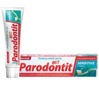 DENTAL ANTI PARODONTIT FORMULA Паста за зъби SENSITIVE 7 HERBS, 1 бр.