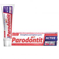 DENTAL ANTI PARODONTIT FORMULA Паста за зъби ACTIVE ORAL CARE, 1 бр.