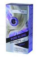 LINEA BIO Изсветляващ продукт за коса