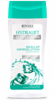 REVUELE HYDRALIFT EXPRESS Мицеларен лосион, 200 мл.