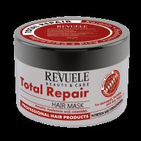 REVUELE Маска за коса пълно възстановяване, 500 мл.