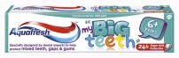 AQUAFRESH MY BIG TEETH Паста за зъби за деца 6+ години, 50 мл.