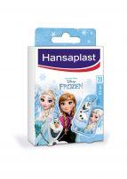 HANSAPLAST Пластир за деца Frozen 20, бр./опаковка