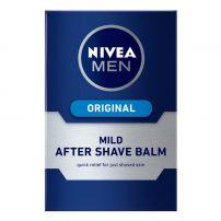 NIVEA MEN ORIGINAL Балсам за след бръснене, 100 мл