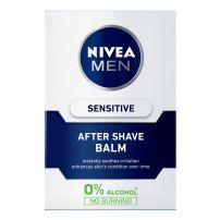 NIVEA MEN SENSITIVE Балсам за след бръснене, 100 мл