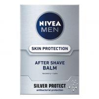 NIVEA MEN SILVER PROTECT Балсам за след бръснене, 100 мл