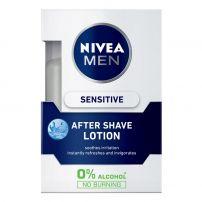 NIVEA MEN SENSITIVE Лосион за след бръснене, 100 мл