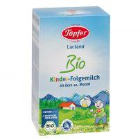 LACTANA BIO KINDER Преходно био мляко над 1 год., 500 гр .