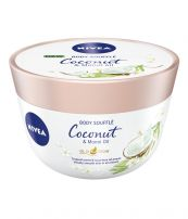 NIVEA Суфле за тяло Coconut&monoi oil, 200 мл.