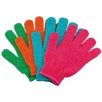 TITANIA Гъба за баня ръкавица текстил 9108