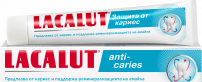 LACALUT ANTI CARIES Паста за зъби, 75 мл.