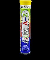 ABOPHARMA А-Z 28 витамина и менирала, 20 табл.