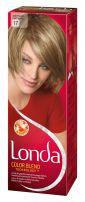 LONDA COLOR Крем-боя за коса 17 Light blonde, 110мл.