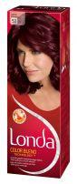 LONDA COLOR Крем-боя за коса 53 Red mahogany, 110мл.