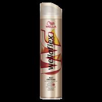 WELLAFLEX Спрей за коса Heat protection 5, 250 мл.