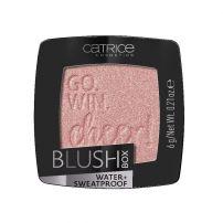 CATRICE BLUSH BOX Руж водоустойчив 020 glistening pink , 6 гр.