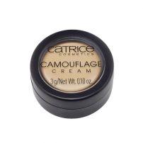 CATRICE CAMOUFLAGE CREAM Коректор крем камуфлаж 015 fair, 3 гр.