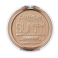 CATRICE SUN GLOW Бронзираща пудра 035 universal bronze, 9.5 гр.
