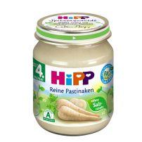 HIPP BIO Пюре чист пащърнак 4005, 125 гр
