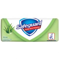 SAFEGUARD SOAP Сапун с алое, 90гр.