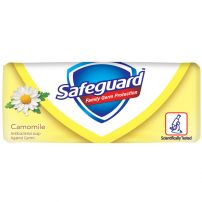 SAFEGUARD SOAP Сапун с лайка, 90гр.