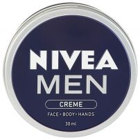 NIVEA MEN Мъжки крем, 30 мл