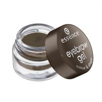 ESSENCE EYEBROW GEL COLOUR & SHAPE Гел за вижди 01, 3 гр.