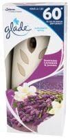 GLADE AUTOMATIC SPRAY Ароматизатор за въздух SOOTHING LAVENDER&JASMINE, 269 мл.
