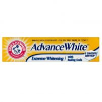 ARM & HAMMER ADVANCE WHITE Паста за зъби WITH BAKING SODA, 25 мл.