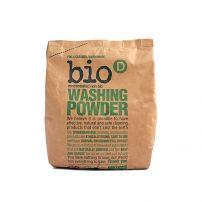 BIO-D Биоразградим прах за пране, 1 кг.