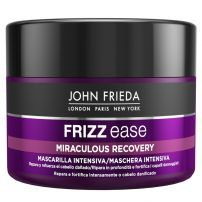 JOHN FRIEDA Маска за коса frizz-ease miracle recovery, 150 мл.