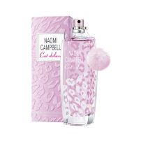 NAOMI CAMPBELL CAT DELUXE Тоалетна вода за жени, 30 мл.