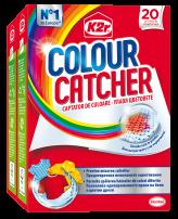 K2R COLOR CATCHER Цветоулавящи кърпички, 2x20 бр.