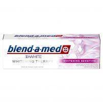 BLEND-A-MED 3D WHITE ТЕРАПИ СЕНСИТИВ 75МЛ