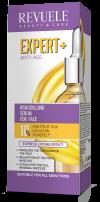 REVUELE EXPERT + Околоочен серум botox effect, 25 мл.