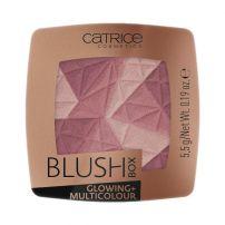 CATRICE Руж многоцветен с блясък №020, 1 бр.