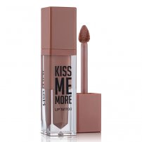 FLORMAR KISS ME MORE Течно червило No2, 3,8мл