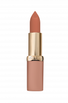 L'OREAL PARIS COLOR RICHE NUDES червило 01 No Obstacles