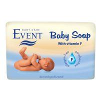 ЕVENT Сапун бебе с витамин, 100 гр