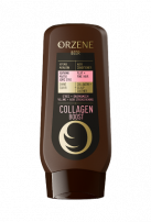 ORZENE BEER COLLAGEN BOOST Балсам за тънка коса, 250 мл.