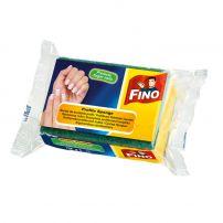 FINO PROFILE SPONGES Кухненска гъба с канал, 1 бр.