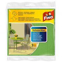 FINO PERFORATED WIPES Абсорбиращи кърпи, 3 бр.