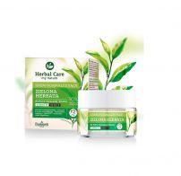 FARMONA HERBAL CARE GREEN TEA NORMALISING CREAM DAY & NIGHT Крем за лице OILY AND COMBINATION SKIN, 50 мл.