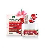 FARMONA HERBAL CARE WILD ROSE DAY & NIGHT Крем за лице MATURE SKIN, 50 мл.