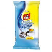 FINO Влажни кърпи за баня, 30 бр.