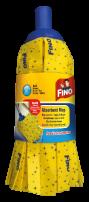 FINO ABSORBENT MOPМоп с жълти ленти резерва, 1 бр.
