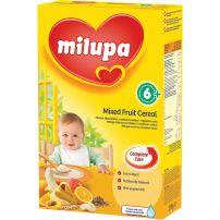 MILUPA Млечнa каша плодова 6+ 250 гр