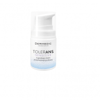 DERMEDIC TOLERANS Успокояващ крем против бръчки, 55 гр.
