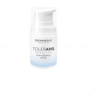 DERMEDIC TOLERANS Подхранващ нощен крем, 55 гр.